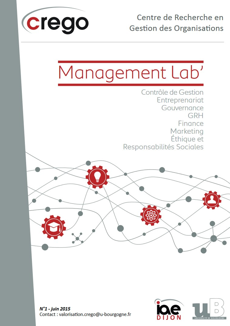 Vignette Management Lab 2015