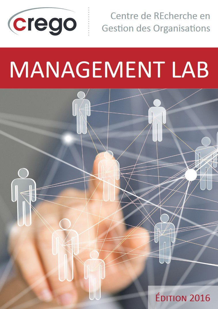 Vignette Management Lab 2016
