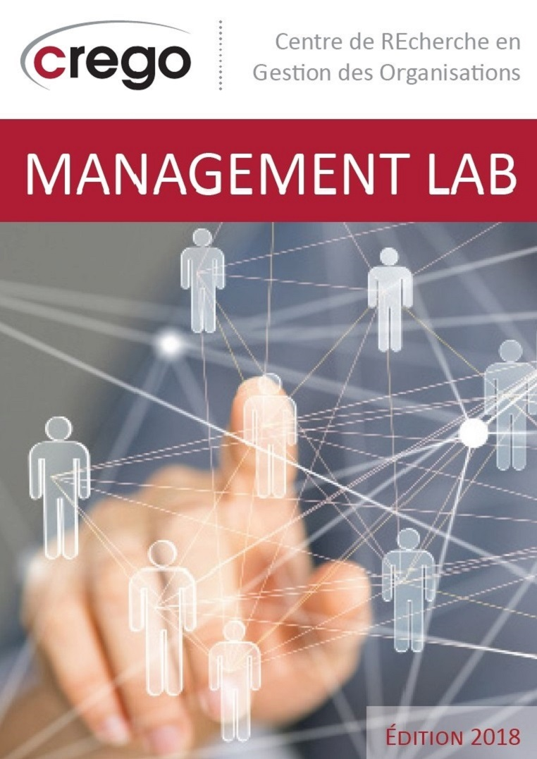 Vignette Management Lab 2018