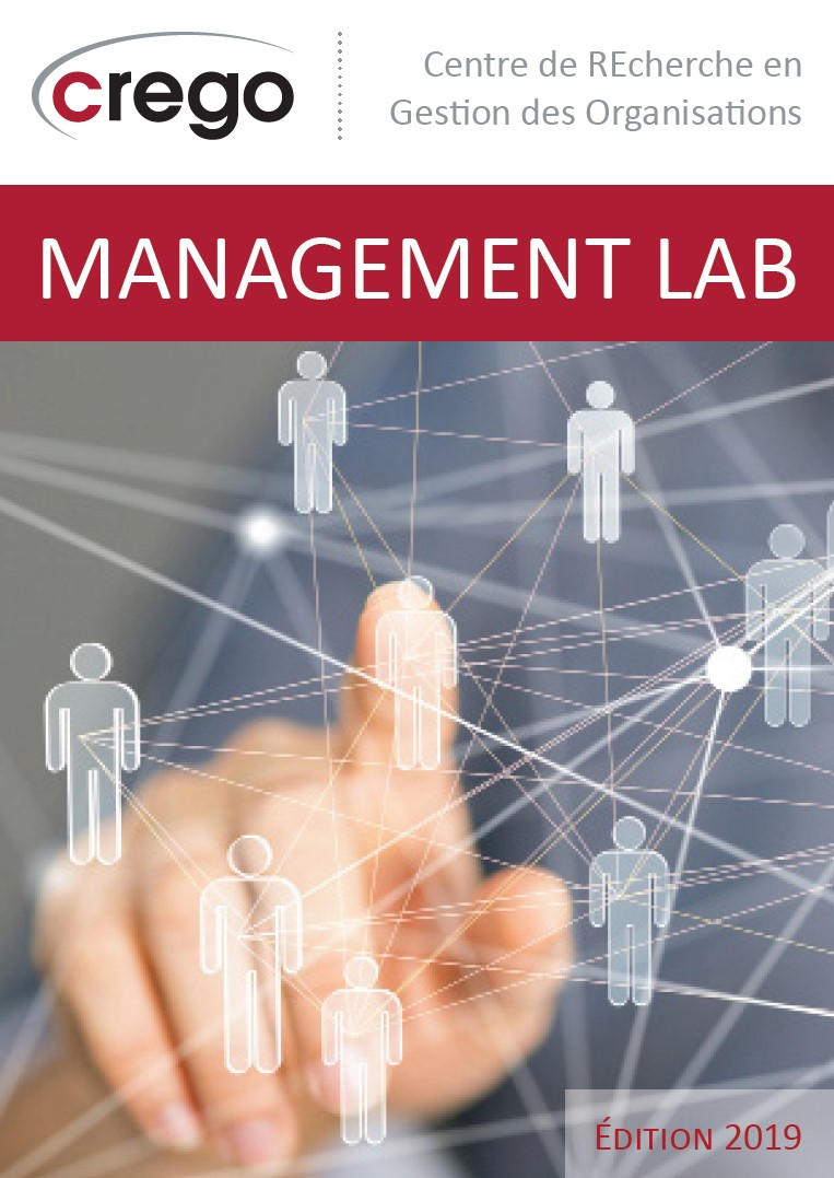 Vignette Management Lab 2019